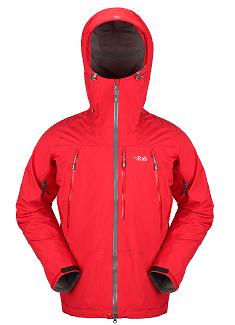 Rab Icefall Jacket 2012