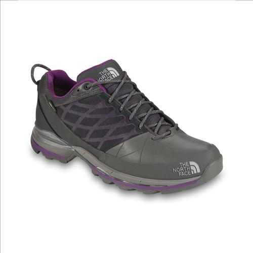 The North Face - Footwear Mountaineering und Hiking Collection 2012