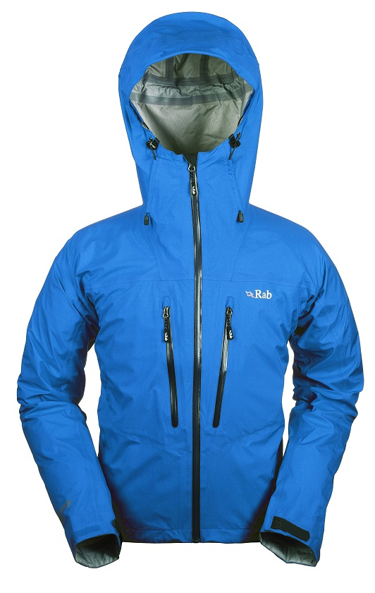 Rab Momentum Jacket 2012 in Maya