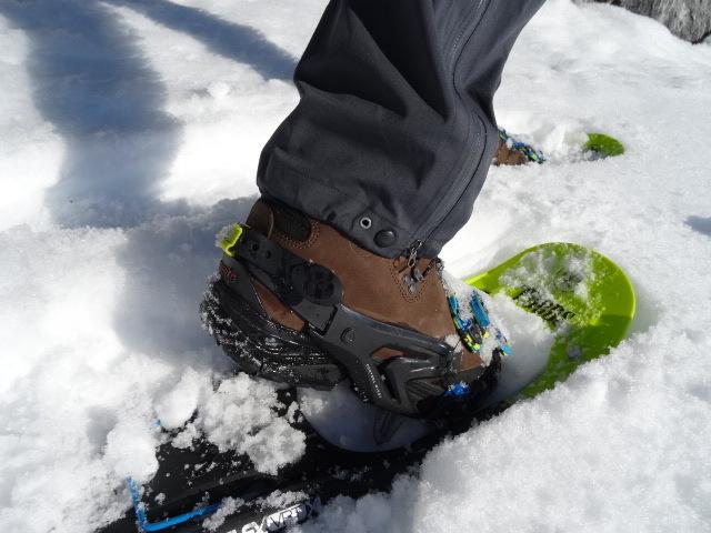 Der Winterstiefel Alaska GTX von Hanwag im Test