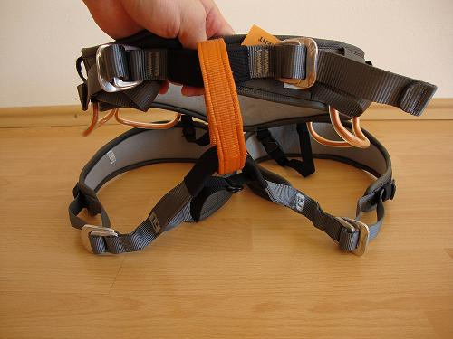 Klettersteigset Black Diamond : Testbericht zu dem black diamond easy rider via ferrata package
