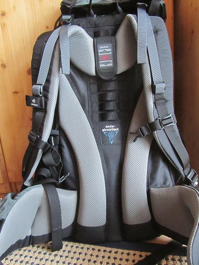 Deuter ACT Lite 40 + 10