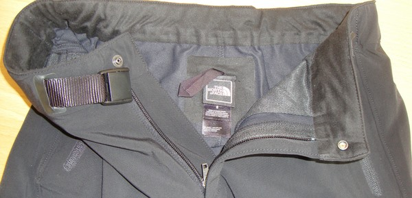 The North Face Women´s Apex Trekking Pants