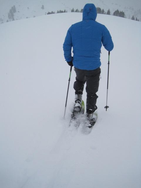 Tirol   lechtaler alpen   reuttener hütte   reuttener höhenweg ...