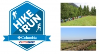 Columbia HIKE & RUN 2017 - Wanderlust und Trailchallenge