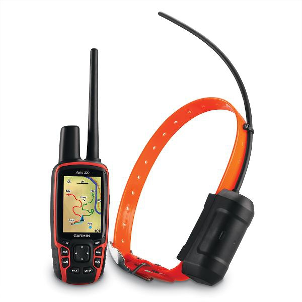 GPS Hundeortungs-System Astro 320