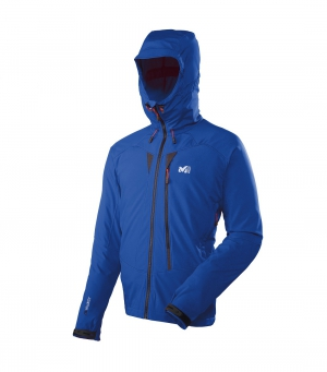 Cruise PWS Jacket in Blue