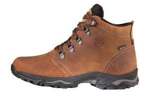 Hanwag Canto Mid Winter GTX mit IceGrip LT Sohle