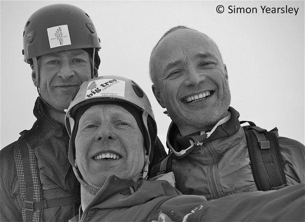 Polartec Grant Challenge 2012 - Rimo III South West Face Expedition