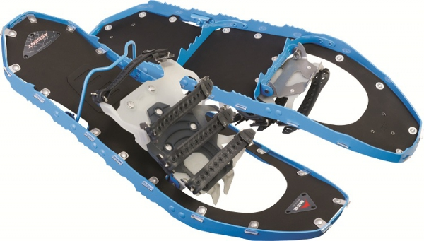 MSR® Lightning™ Ascent Schneeschuhe liefern High-Performance in jedem Terrain