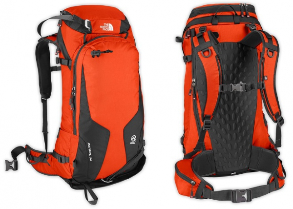 The North Face Rucksack Patrol 34