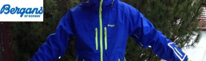 Bergans Stranda Softshell Jacket Men