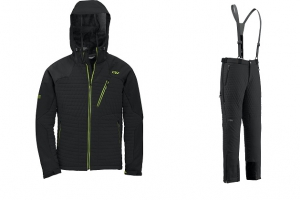 M's Lodestar Jacket und Pants von Outdoor Research