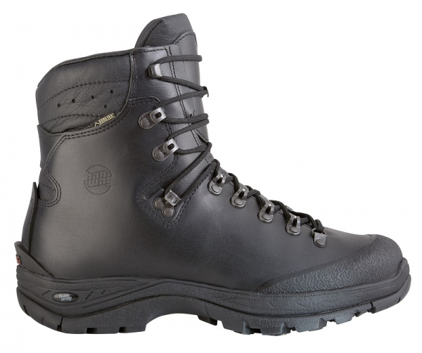 Hanwag Alaska Winter GTX mit G-LOFT FIT