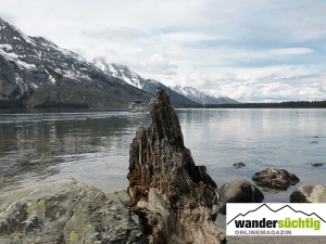 Reisebericht USA – Wyoming – Grand Teton NP