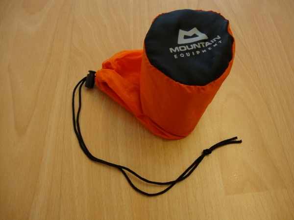 Mountain Equipment Ultralite Biwaksack