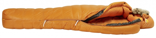 Fjällräven Polar Sleeping Bag für lauschige Polarnächte