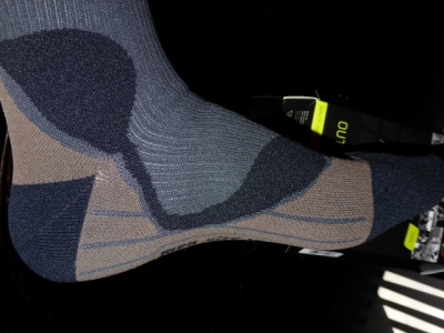 Die CEP–Outdoor Socks im Test