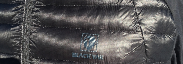 BLACK YAK Light Down Insulation Stretch Jacket im Test