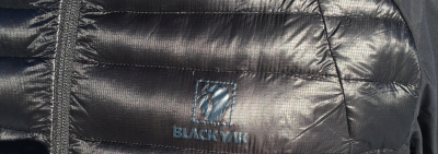 BLACKYAK Light Down Insulation Stretch Jacket im Test